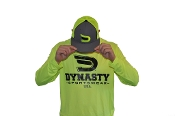 Signature Ball Cap (Safety Green)Fitted/Men's Long Sleeve